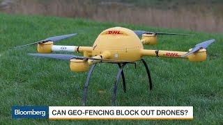Can Aerial Dog Fences Help Curb Wayward Drones?