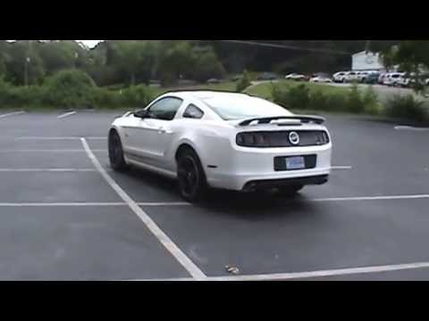 for sale 2013 ford mustang california special glass roof stk 30079 youtube. Black Bedroom Furniture Sets. Home Design Ideas