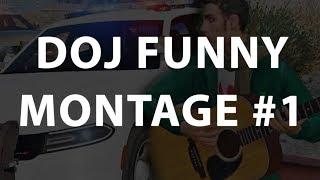 Video DOJ Funny Montage #1 download MP3, 3GP, MP4, WEBM, AVI, FLV Oktober 2018