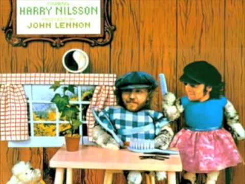 Harry nilsson don t forget me