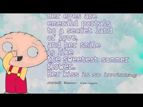 Down Syndrome Girl - Family Guy (Lyrics)