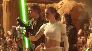 Звездные войны: Эпизод 2 – Атака клонов (2002)— русский трейлерHD