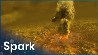 Download What's It Like On The Surface Of Venus? | Solar Superstorms | Spark