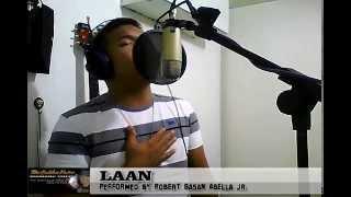 LAAN (Pagbibigay Pugay sa mga Mandirigmang Pilipino)