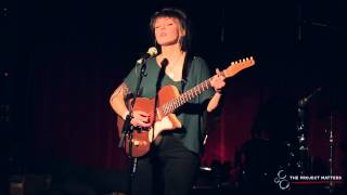 "Angel Olsen ""Acrobat"" LIVE at Maxwell's November 10th, 2012 1080p"