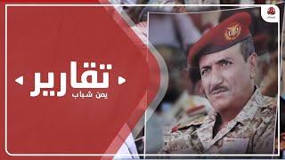 تعز .. إحياء الذكرى السنوية الأولى لاغتيال القائد الحمادي