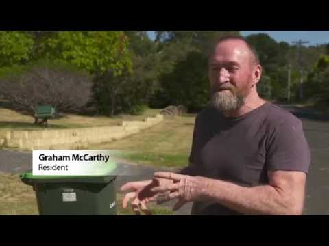 Cooma-Monaro Shire Council - Composting Food And Garden Organics