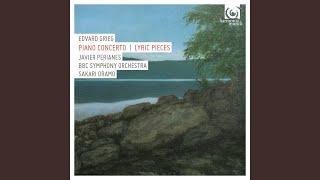 Play Lyric Pieces, Op. 57 VI. Hjemveop - Andante