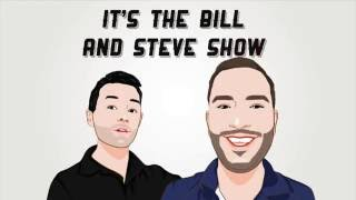 Do Tall People Live Longer? | #BillandSteve Episode 14