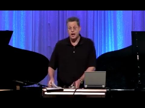 Hope For Today Ministries Prophecy Conference - America Under Judgment? Andy Woods (Pt10/10)