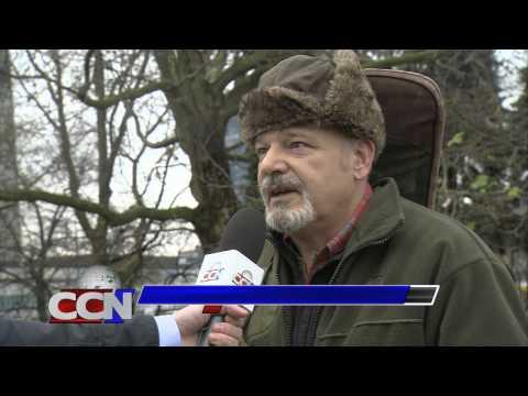Comedy Central News - Limitowany odstrzał bezdomnych