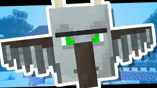 What is THIS?! (Minecraft Edition)