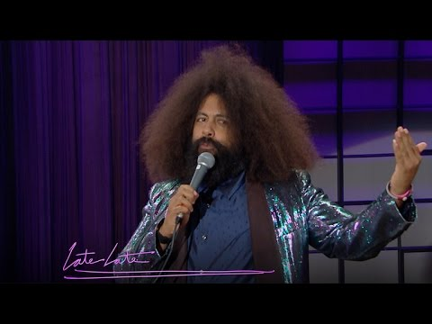Reggie Watts: Spatial is listed (or ranked) 16 on the list The Best Stoner Comedy Specials