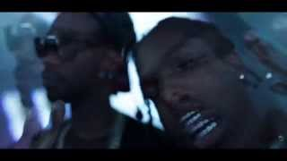 Repeat youtube video A$AP Rocky - Multiply (feat. Juicy J)