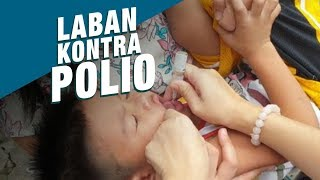 Stand for Truth: Polio outbreak, may solusyon na!
