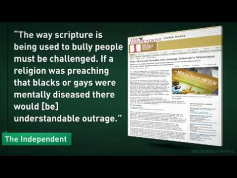 Petition · Launch an Investigation to Determine If Jehovah's