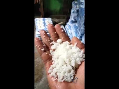 Garam industri non yodium