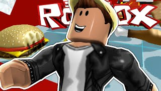 Roblox | Escape From McDonalds Obby | NO CHECKPOINT CHALLENGE!!