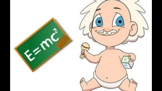 How to teach your baby math in early age
