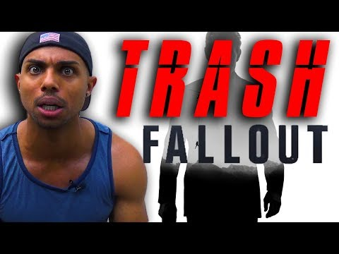 Mission Impossible Fallout Review - I HATE THIS MOVIE!!! (Spoilers) thumbnail