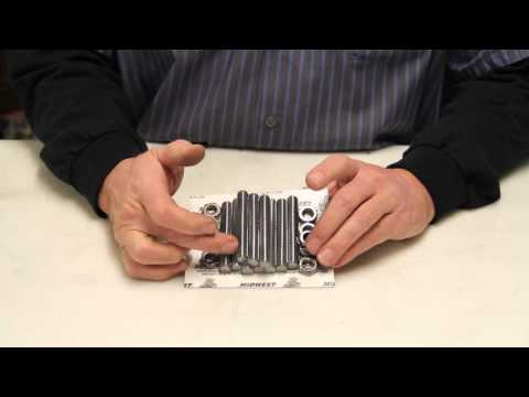 "Tech Tip - Wheel Stud Kit 7/16"" x 20 Thread"