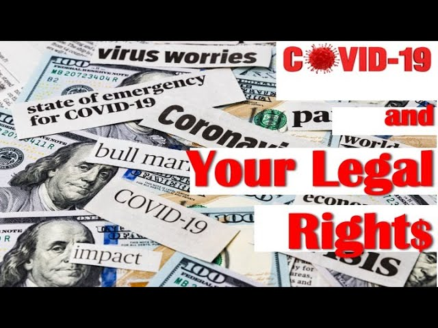 Debtors vs. Creditors | Financial Survival in the COVID-19 Era (Part 2)