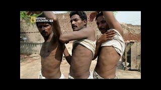 National Geographic -Подземен свят ООД: Търговията с органи BG AUDIO