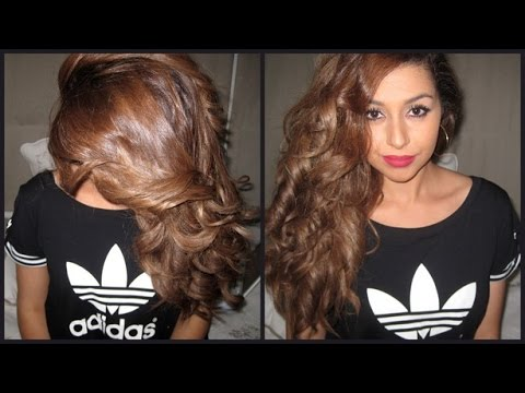 ma coloration blond marron intense wella koleston perfect 777 youtube - Coloration Marron Pralin