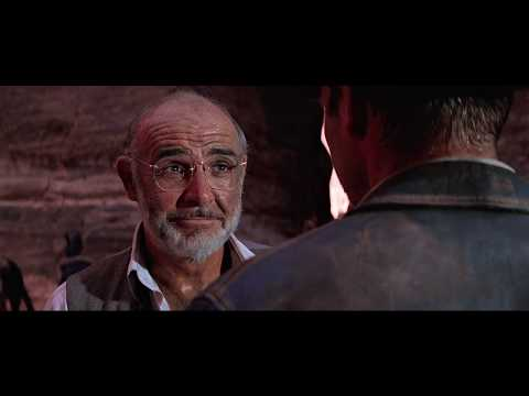 Indiana Jones and the Last Crusade ('89) - End Credits