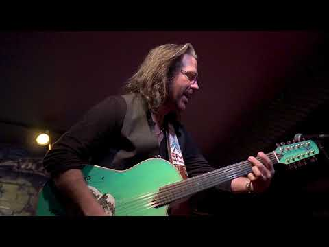 Kip Winger Unplugged