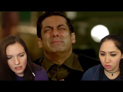 Tubelight - Tinka Tinka Dil Mera   Salman Khan   Reaction Video