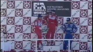 Funny Side of Formula One - Best of 1991