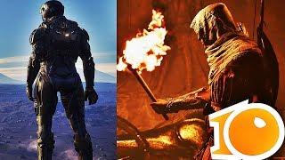 10 главных игровых событий недели (8 августа 2017) | PERFECT GS TIMES