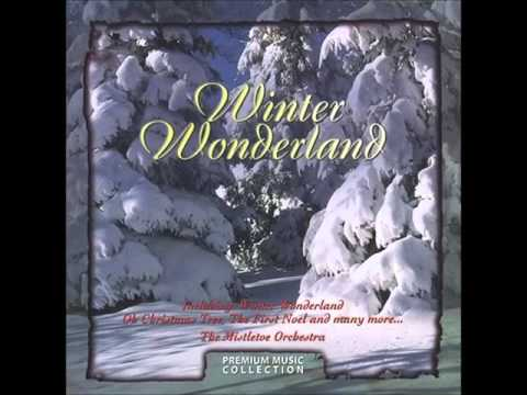 Hark the Herald Angels Sing (adapted by W. H. Cummings) - The Mistletoe Orchestra
