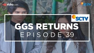 ggs returns episode 39