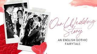 OUR WEDDING STORY w/ personal wedding album photos!   Shenae Grimes Beech