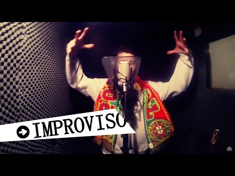 NTS - Improviso - #CR7