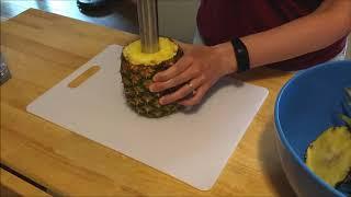 Aldi Pineapple Slicer
