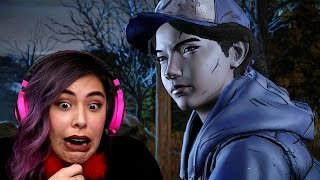 ALL GROWN UP - The Walking Dead: A New Frontier Ep2 Pt.2