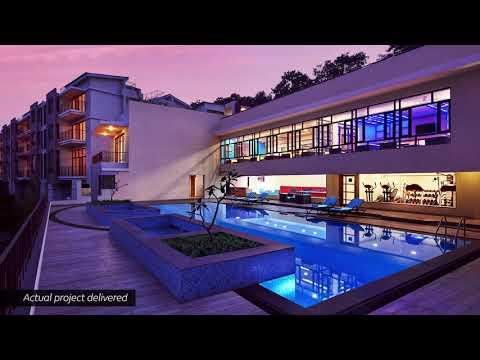 Peninsula AddressOne Gahunje, Pune  Price  Start @ 18 Lac   Peninsula Land Limited