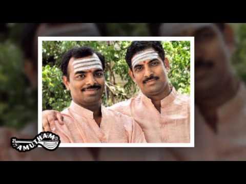 Sringara Lahari - Manoharam - Malladi Brothers