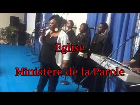 Jéhovah Son Nom (Ministère De La Parole)
