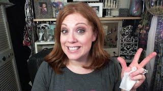Haul bareMinerals and MakeupForEver Thumbnail