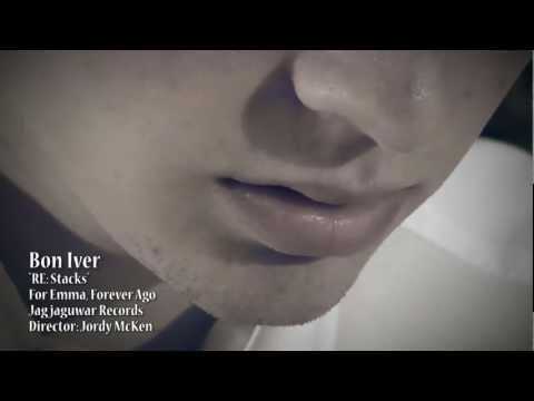 Bon Iver  RE:Stacks Music