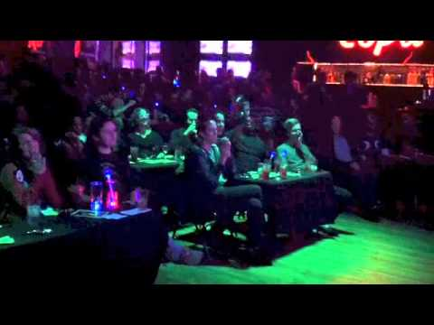 Chad Michaels Wins RuPauls' Drag Race All Stars | Crowd Reaction