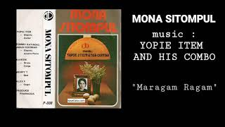 Mona Sitompul Maragam Ragam