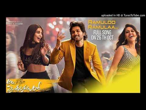 ramuloo-ramulaa-ala-vaikuntapuram-lo-dj-song-__-allu-arjun-2020-☑️-ambaji-d.s.o-☑️