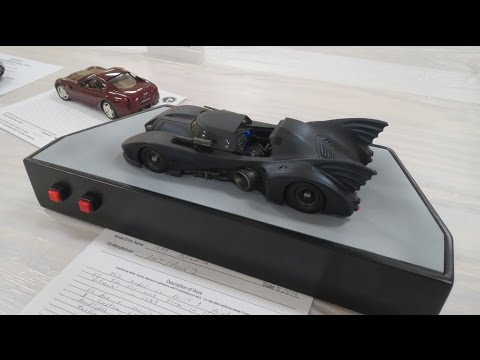 IPMS Model Fiesta 36 Scale Model Show San Antonio TX Feb, 2017