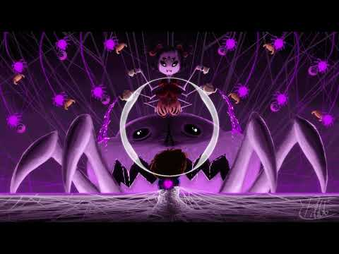 NamSky - Spider Dance (Undertale Dubstep Remix)