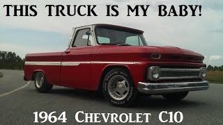 Story of my 1964 Chevy C10